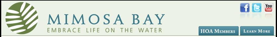 Mimosa Bay